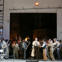 Karl-Michael Ebner, Alexandre Beuchat - Rigoletto par Stephen Langridge