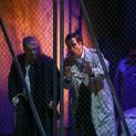 Boaz Daniel & Alexandre Beuchat - Rigoletto par Stephen Langridge