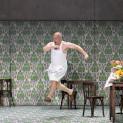 Christopher Purves - Falstaff par Barrie Kosky