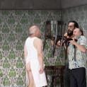 Christopher Purves, Antonio di Matteo & Rodolphe Briand - Falstaff par Barrie Kosky