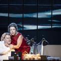 Stuart Skelton & Nina Stemme - Tristan et Isolde par Simon Stone