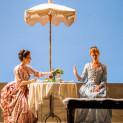 Julie Boulianne & Ida Falk Winland - Così fan tutte par Nicholas Hytner