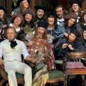 Daniel Behle - Les Maîtres Chanteurs de Nuremberg par Barrie Kosky