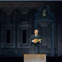 Johannes Martin Kränzle - Les Maîtres Chanteurs de Nuremberg par Barrie Kosky