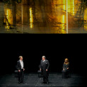 Georg Zeppenfeld, Stephen Gould & Petra Lang - Parsifal par Philipp Fürhofer