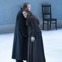 Tomasz Konieczny & Ricarda Merbeth - Le Vaisseau fantôme par Willy Decker