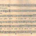 Cantate « Per la Recuperata Salute di Ofelia » de Mozart, Salieri et Da Ponte