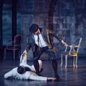 Bizic et Durkan dans Don Giovanni