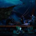 Le Vaisseau fantôme par Philipp Stölzl