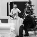Iolanta par Tcherniakov (répétitions)