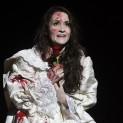 Erin Morley dans Lucia di Lammermoor