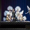 Fabiano et Kasarova dans Rigoletto