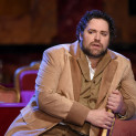 Bryan Hymel dans la Traviata