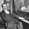 Photo de Giacomo Puccini