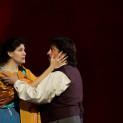 Anja Harteros et Marcelo Alvarez dans Tosca