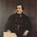 Photo de Gioachino Rossini