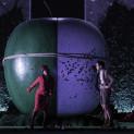 L'Élixir d'amour par Stefano Poda