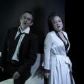 Jean-Sébastien Bou et Julie Boulianne dans Don Giovanni