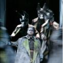 Kwangchul Youn dans La Walkyrie au Festival de Bayreuth