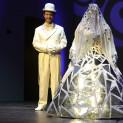 Ugo Guagliardo dans La Cenerentola par Claudia Blersch