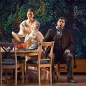 Léonie Renaud et Alexandre Duhamel dans Werther par Paul-Emile Fourny