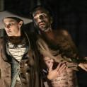 Robert Gleadow et Léa Trommenschlager dans Don Giovanni