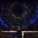 Valdis Jansons - Tosca par Pier-Francesco Maestrini