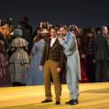 Pavel Černoch et Peter Mattei - Eugène Onéguine par Willy Decker