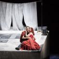Jesùs Leon et Héloise Mas - Rigoletto par Ezio Toffolutti
