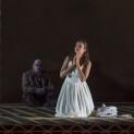Nadine Sierra (Gilda) - Rigoletto par Claus Guth