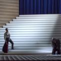 Vittorio Grigolo (Il Duca Di Mantova) - Rigoletto par Claus Guth