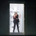 Andrea Hill dans Ariane à Naxos par David Hermann