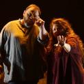 Michael König et Amber Wagner dans Ariane à Naxos par David Hermann