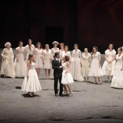 Chiara Skerath, Isabelle Druet et Alessio Arduini - Cenerentola