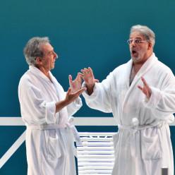 Carlos Chausson & Pietro Spagnoli - Le Voyage à Reims par Emilio Sagi