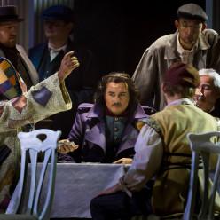 Ionut Pascu - Manon Lescaut par Stefano Mazzonis di Pralafera