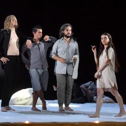 Don Giovanni par Jean-François Sivadier
