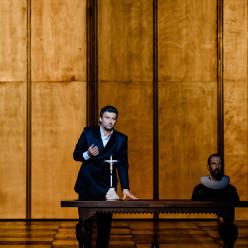 Jonas Kaufmann dans Don Carlos
