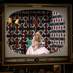 Beatrice Mezzanotte - Le Barbier de Séville par Pierre Thirion-Vallet