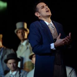 Juan Diego Florez - Les Contes d'Hoffmann par Jean-Louis Grinda