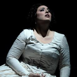 Roberta Mantegna dans I Masnadieri