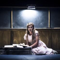 Ekaterina Morozova - Eugène Onéguine par Frederic Wake-Walker