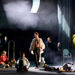 Philippe Sly - Don Giovanni par David Marton