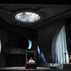 Don Giovanni par David Marton