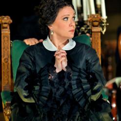 Emily Magee - Les Maîtres Chanteurs de Nuremberg par Barrie Kosky
