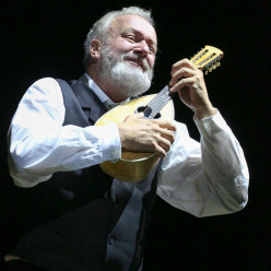 Johannes Martin Kränzle - Les Maîtres Chanteurs de Nuremberg par Barrie Kosky à Bayreuth