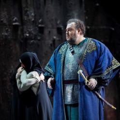 Fabio Sartori - Le Trouvère par Stefano Vizioli