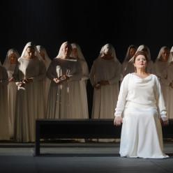 Enkelejda Shkoza - Aida par Staffan Valdemar Holm