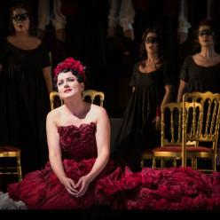 Anta Hartig dans La Traviata