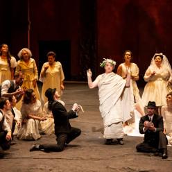 Alessandro Corbelli - La Cenerentola par Guillaume Gallienne